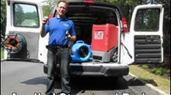 (631) 615-7779 - Water Removal West Islip Water Restoration West Islip NY Flood Damage Repair