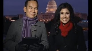 Amerika Memilih 2012 - Live Hits VOA untuk SCTV