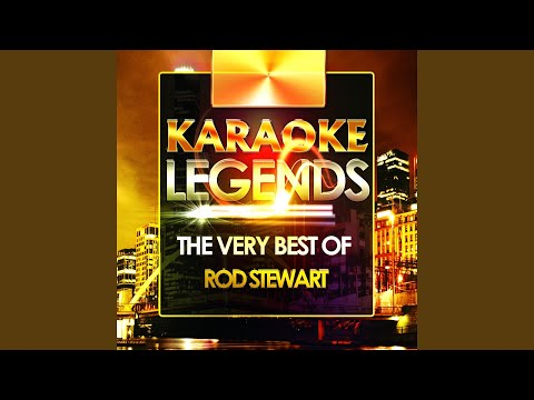 Faith of the Heart (Karaoke Version) (Originally Performed By Rod Stewart)