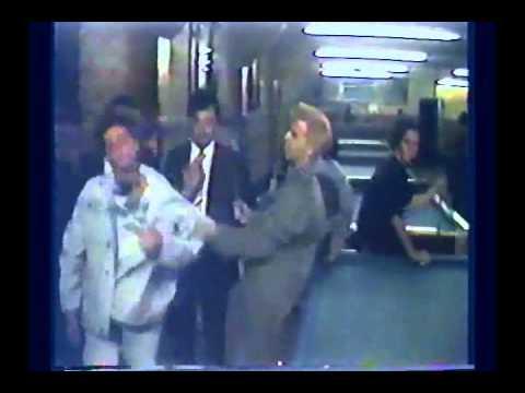 RADIO FUTURA - LA NEGRA FLOR ( VIDEOORIGINAL 1987 )