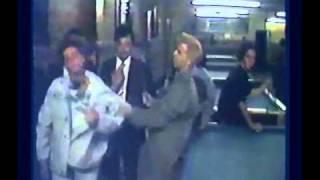 RADIO FUTURA - LA NEGRA FLOR ( VIDEO  ORIGINAL 1987 )
