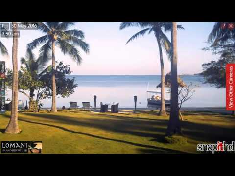 Nibiru Planet X latest Fiji 2 sunsets - 2017