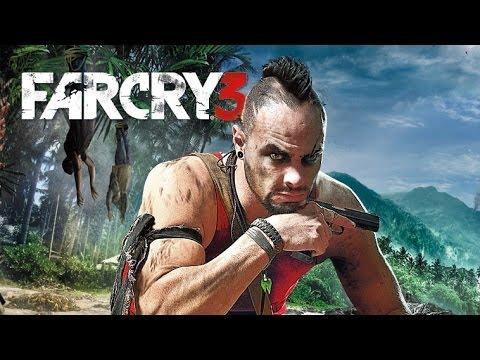 Far Cry 3 AMD® APU A4 5300 AMD Radeon HD 7480D