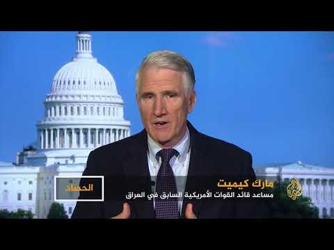 الحصاد- أفغانستان.. هجمات طالبان أم الحوار؟  - نشر قبل 2 ساعة