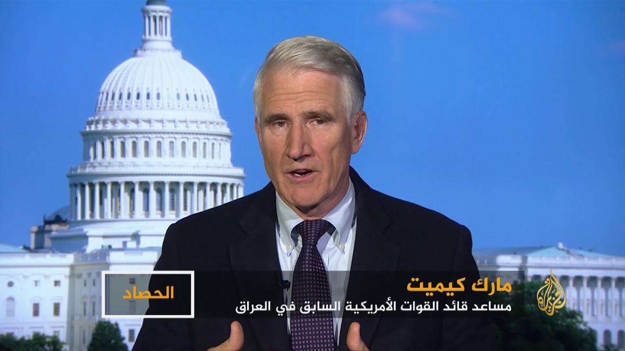 الجزيرة:الحصاد- أفغانستان.. هجمات طالبان أم الحوار؟
