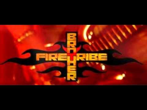 """BROTHER FIRETRIBE""""Wildest Dreams"""""""