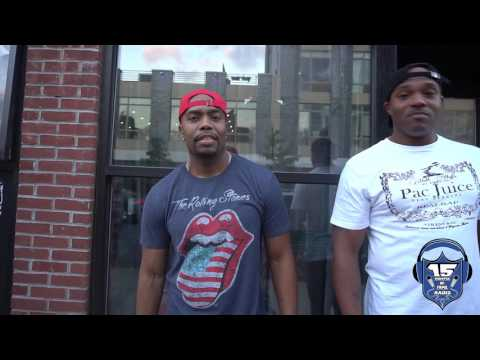 BEASLEY TALKS HITMAN VS K SHINE AND UPDATE ON SUMMER MADDNESS 6