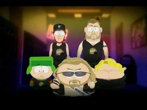 South Park Dog The Bounty