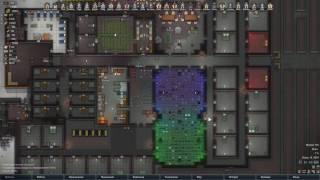 RimWorld Альфа 16 59 - Пираты-подрывники