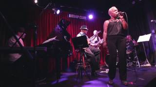 Zakiya Hooker - Protect Me From The Blues (live)