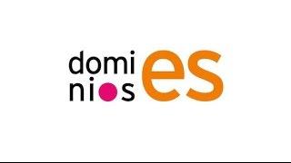 Dónde Comprar un Dominio .es?