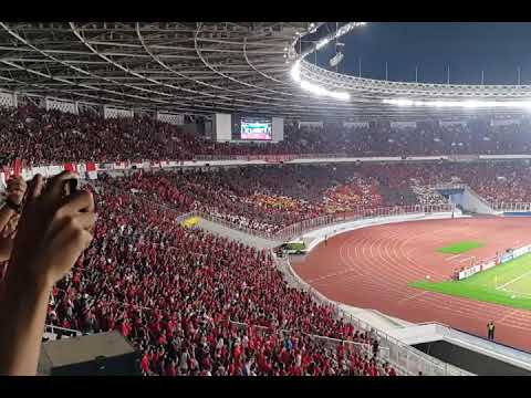 Indonesia vs japan  , semangat kami belum padam