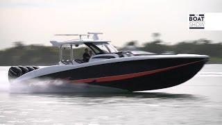 [ITA] MARINE TECHNOLOGY INC. SV 42 - The Boat Show