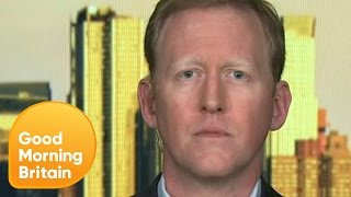 The Man Who Killed Osama Bin Laden Thought He'd Die During the Mission | Good Morning Britain