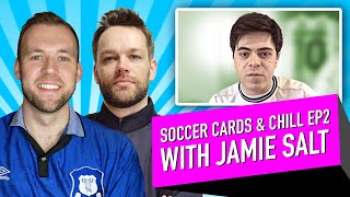Soccer Cards & Chill Ep #2 - Will we ever see a Million Dollar Soccer Card?