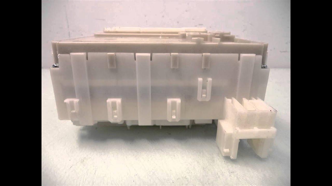 2011 honda cr z dash fuse box assy 38200 szt a11 ahparts com used honda acura lexus toy oem [ 1280 x 720 Pixel ]