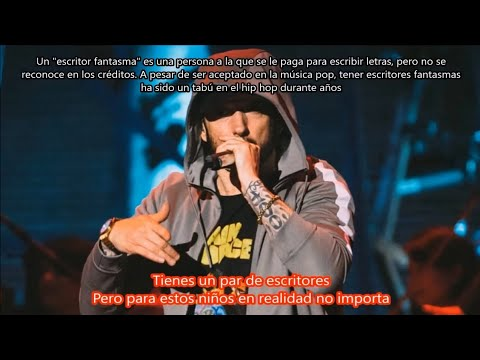 Lucky You Eminem ft Joyner Lucas / Paul Subtitulada en español