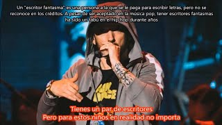 Lucky You - Eminem ft Joyner Lucas / Paul Subtitulada en español