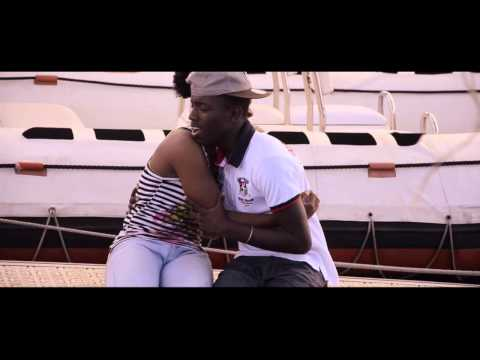 Yoka _I love You [Officiel Clip 2nzena studio] reprise(Omarion - Speedin')