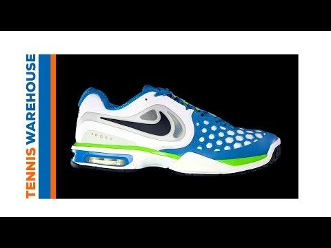 Nike Air Court Ballistec 4.3 Men's Shoe Review