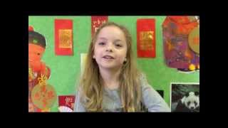 What do kids in kindergarten think about God and heaven?