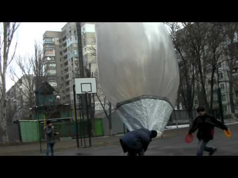 воздушный шар 3