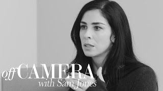 Sarah Silverman on Doing A Show for 39 People