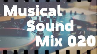 Alex Devinson - Musical Sound Mix#020