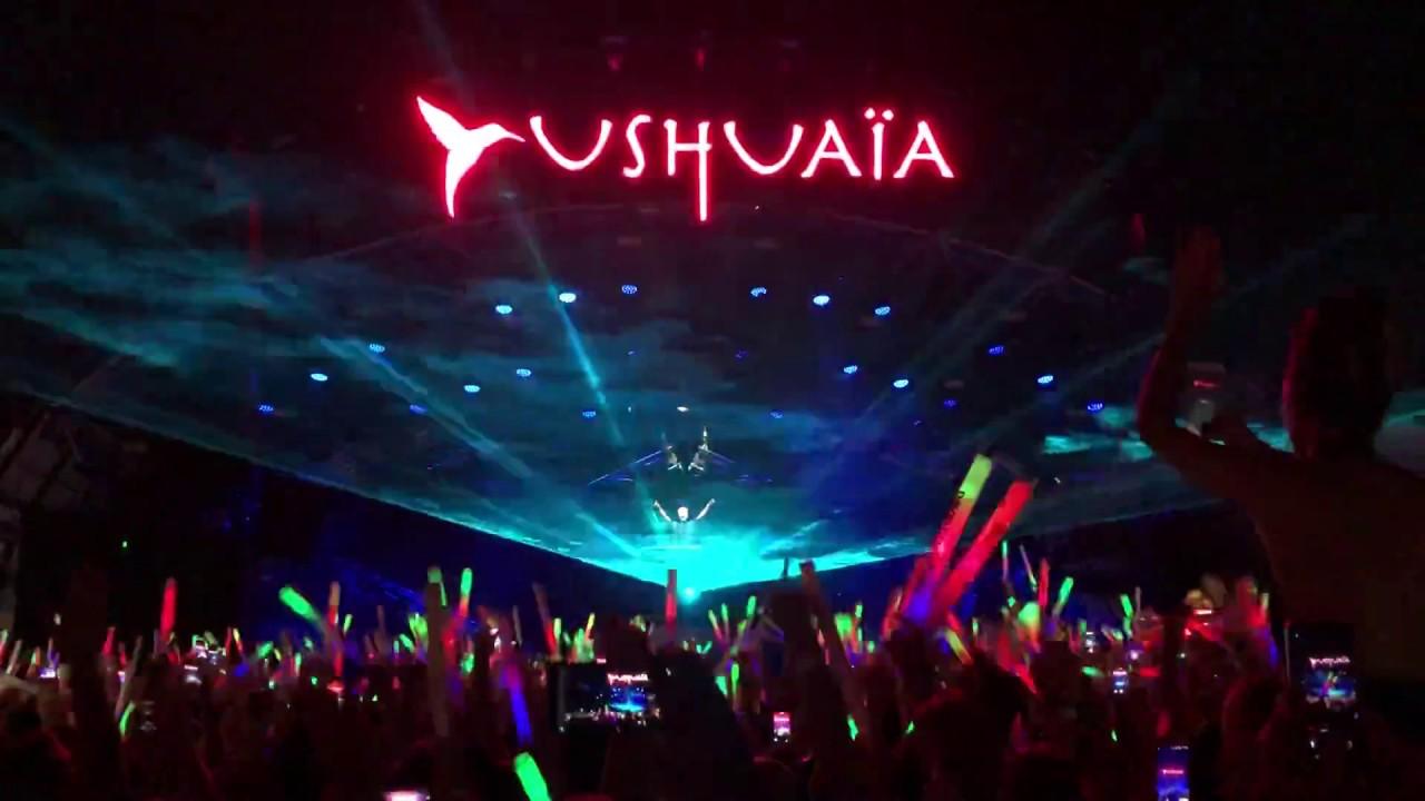 Download David Guetta live at Ushuaia   Ibiza