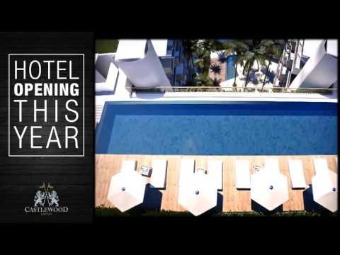 Dream Phuket Hotel & Spa, Opening in December 2015