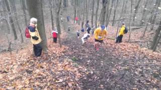 Holky z Fitness 14 - Velka Kunraticka 2012