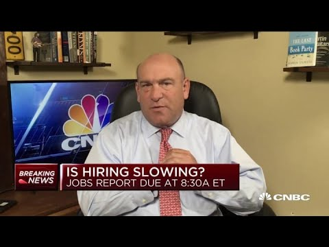 August employment report expected to show jobs recovery is slowing