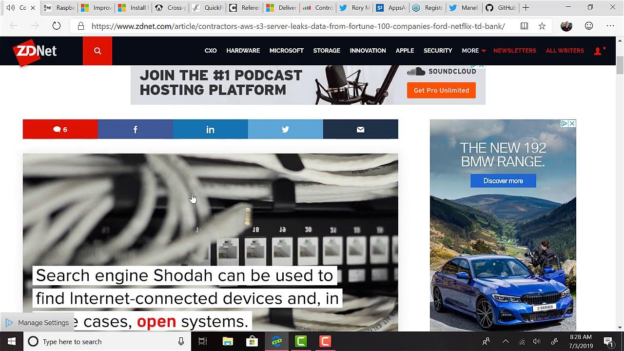 Episode 79 - VMware Horizon 7 9, Office 365 for Server 2019, FSLogix
