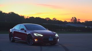 Tesla P85D Broke Consumer Reports