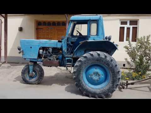 Traktor narxlari siz istagan narxlarni topdik, 2020 Moshina bozorga chiqmagan Traktorlar