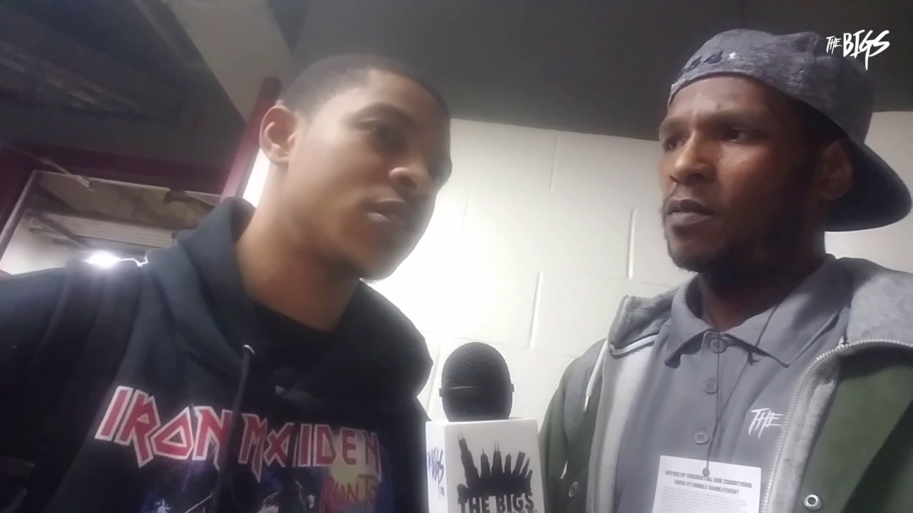 The BIGS - Tyler Ulis Interview - YouTube 051268867
