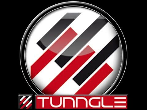 Tunngle latest setup