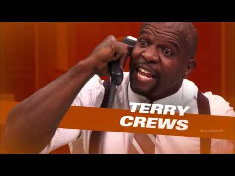 Brooklyn Nine Nine (99) SEASON 1 INTRO