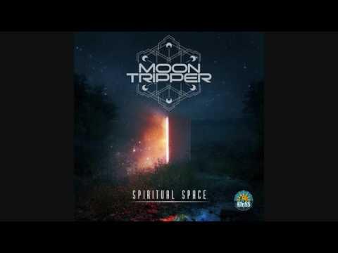 Moon Tripper - Spiritual Space ᴴᴰ