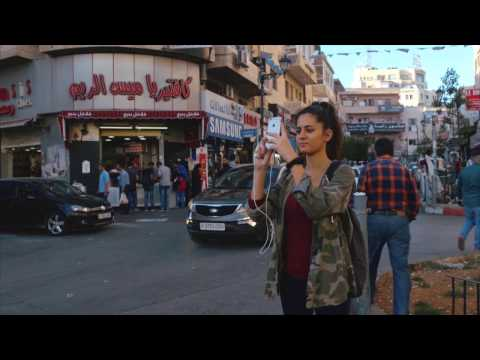I Want To Speak Arabic | Palestine | 2017