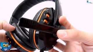 Fone de ouvido HeadSet Action HS200 - OEX