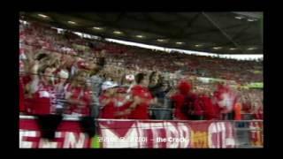 월드컵 응원가 '코리아 오 코리아' (더…