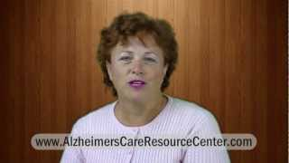 Wednesday Workshop- Aggression & Anger in Alzheimer's Patients