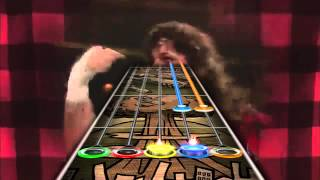 Guitar Hero 3 - Wreck (Mick Foley