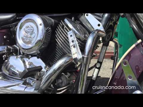 Chrome Crash//Freeway//Highway Bar Yamaha V-Star XVS950 /& XVS 950 VStar Tourer