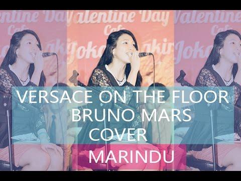 Versace On The Floor - Bruno Mars (Cover)