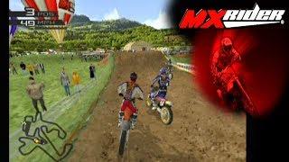 MX Rider ... (PS2)