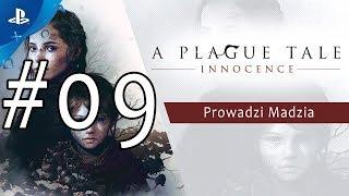[PS4] A Plague Tale: Innocence #09 - Rozdział VIII - Nasz dom