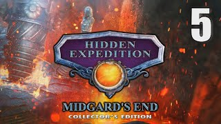 Hidden Expedition 11 : Midgards End CE [05] w/YourGibs - Part 5 #YourGibsLive #HOPA