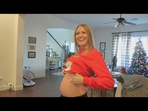 Download Youtube: BABY BUMP UPDATE! 18 WEEKS PREGNANT!